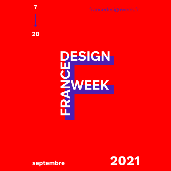 Appel à candidatures — France Design Week