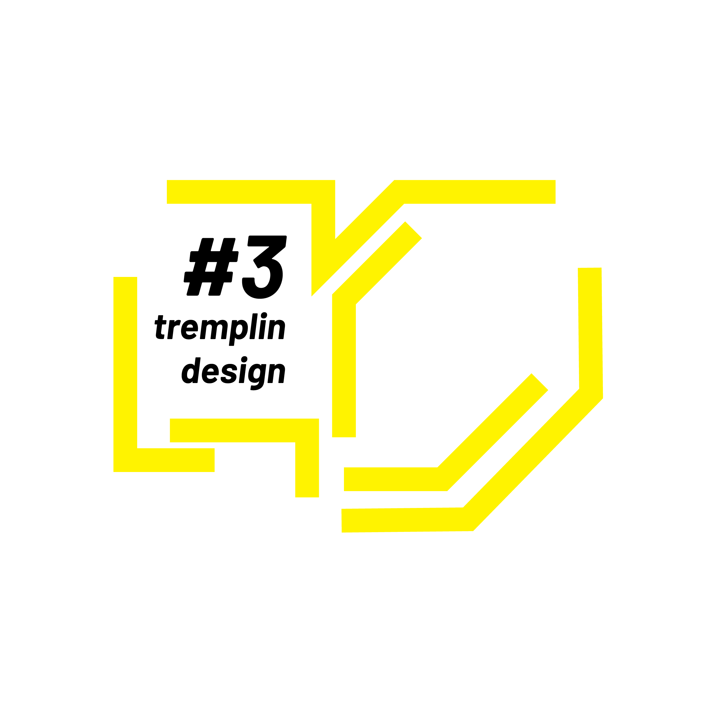 Tremplin Design #3