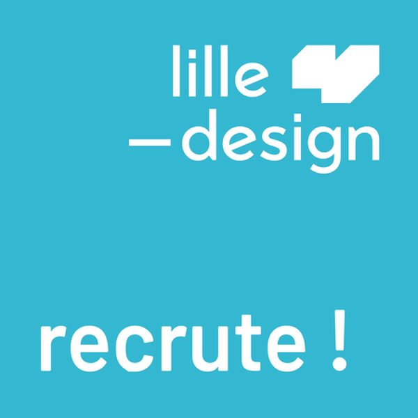 lille—design recrute !