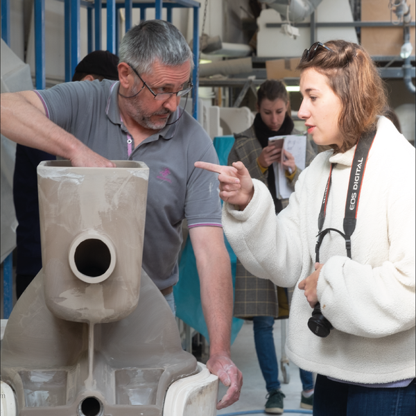 Appel à candidatures — Desvres Design Ceramic Camp