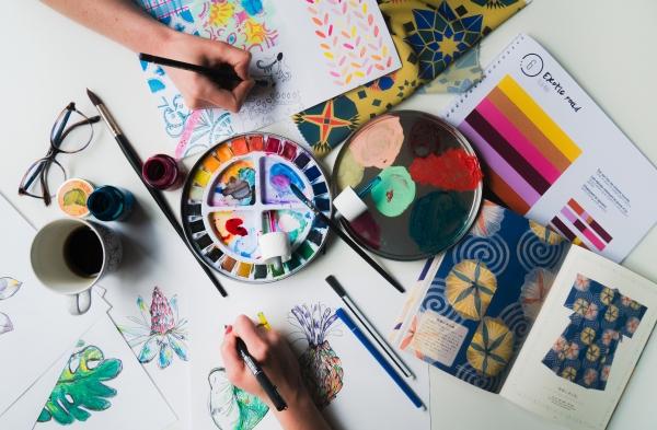 Création de motifs - La box à motifs