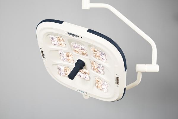 SURGIRIS : Epure, éclairage opératoire à technologie LED