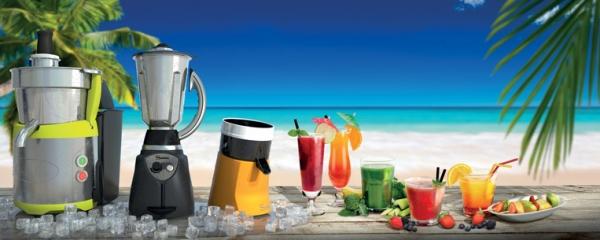 Design d'une gamme d'équipements pour la restauration Santos.