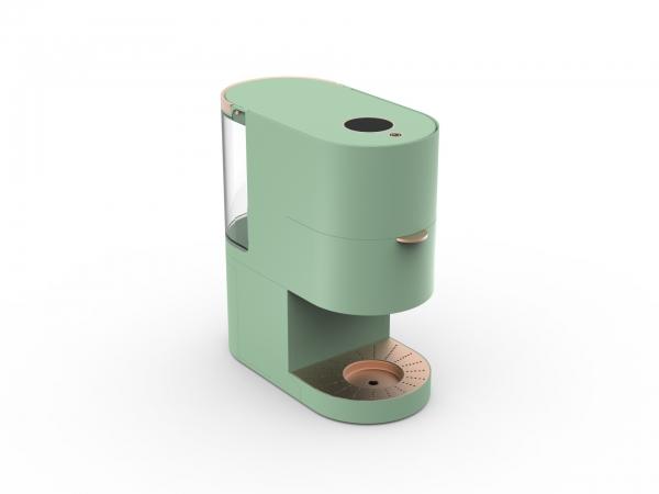 Création dun concept de machine à smoothie pour la start-up ENJU.