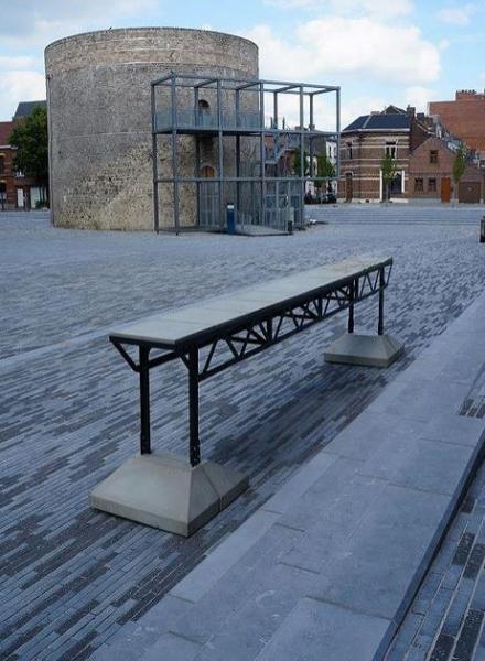 Comptoir urbain - TOPO - Mons 2015, capitale européenne de la culture