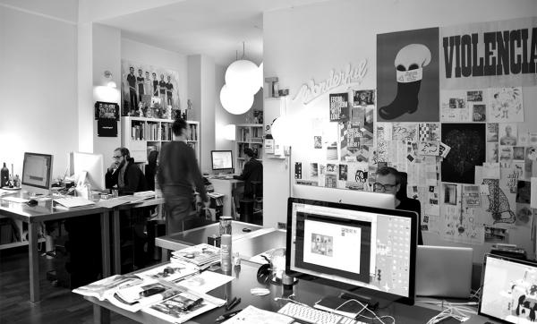 Atelier Télescopique — Lille