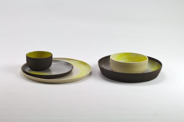 Collection conçue et réalisée pour le restaurant Ripaille à Lille.  Nos mots clés :