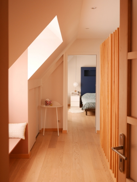 Projet résidentiel dans les Weppes, FR