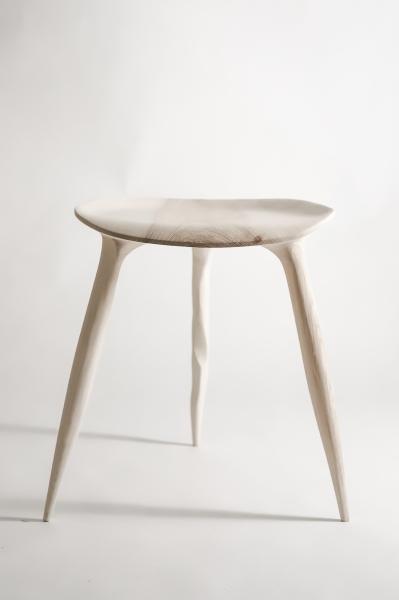 BTRFL, stool, 2019