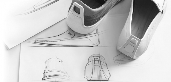 Porsche Design  - Chaussures & Sneakers