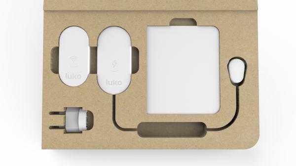 Réalisation d'une stratégie (dont packaging) pour la société Luko