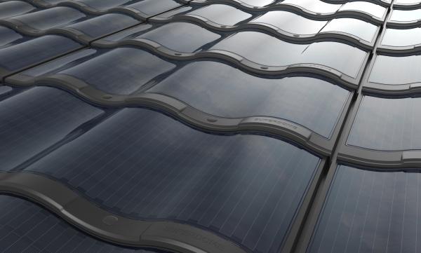 Design de Panneaux solaires plugables pour la société Superdome
