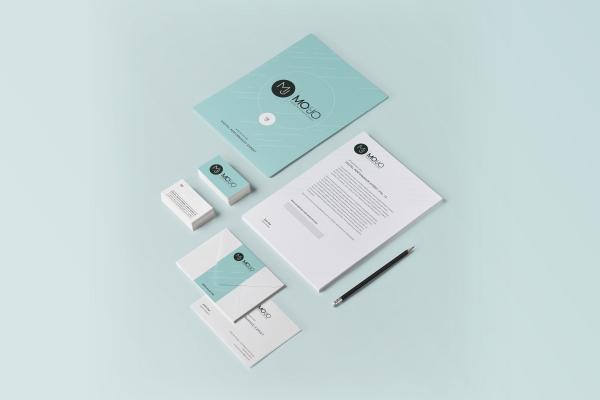 Mo&Jo - Branding / Logotype