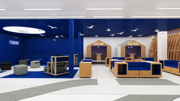 Showroom AirFrance