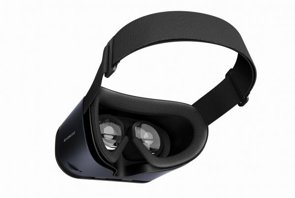 Casque VR /réalité virtuelle