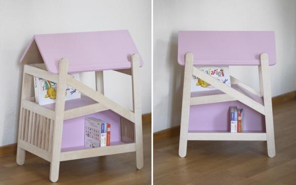 Mobilier pour enfants (Made in France)