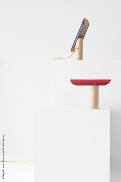 Asobi lamp - Finaliste Design Parade Hyères 2019