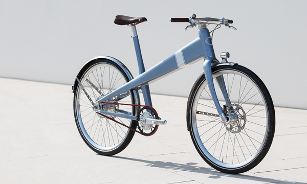 Ebike COLEEN / Intégrer le marché en pleine croissance du vélo électrique avec un design distinctif et un grand soin porté au choix des composants.