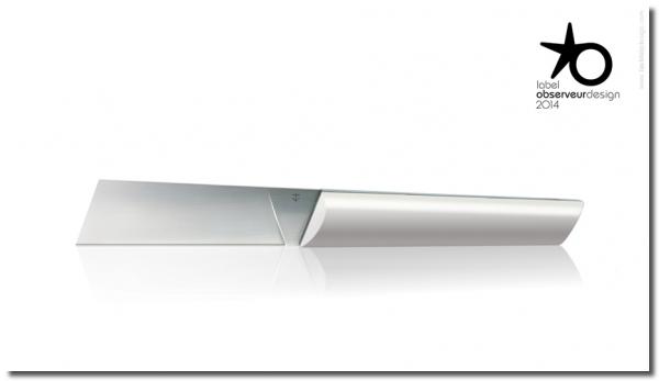 couteau PAUL dit le Bleiz mor