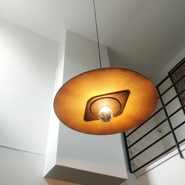 Luminaire de la collection