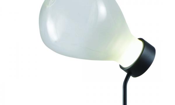Lampe à poser Souffle - édition Roche Bobois
