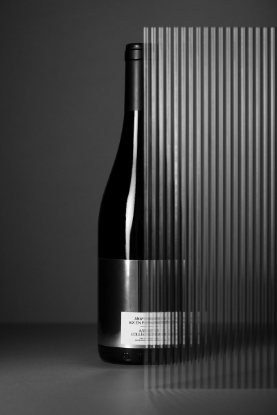 Ana Red Wine Packaging