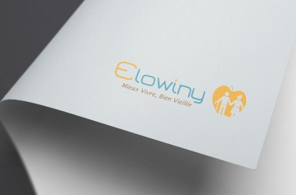 Conception d'un logo pour Elowiny