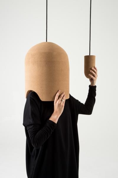 Cork Helmet