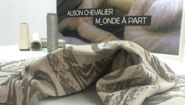 ALISON CHEVALIER