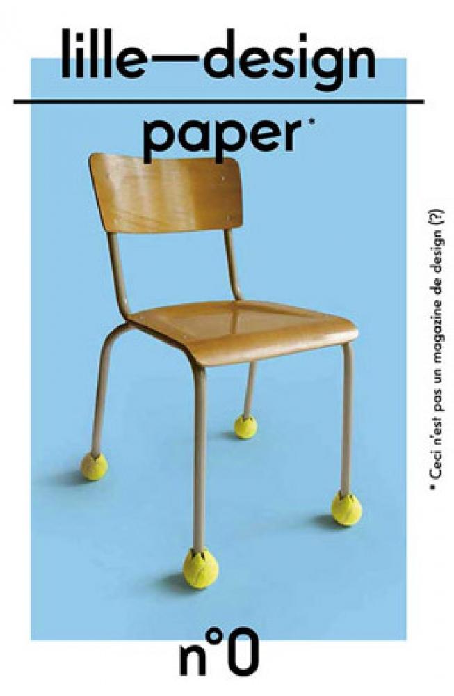 lille—design Paper 0