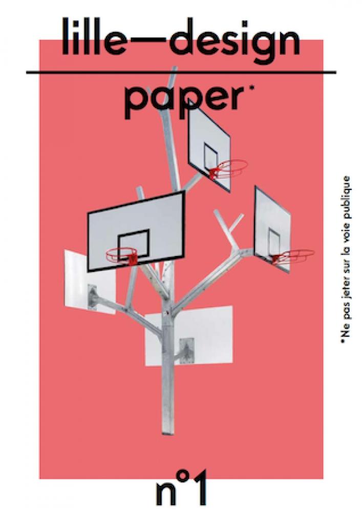lille—design Paper 1